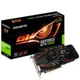 VGA gigabyte NVidia g-force gtx 1060 g1 gaming 6GB gDDR5 pci-e 3.0  dvi-d. dp. HDMI.