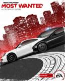 Juego pc - need for speed most wanted