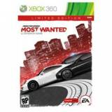 Juego XBOX 360 - need for speed most wanted