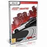 Juego pc - need for speed most wanted limited edition