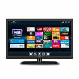 "Led TV npg 21.5"" ns-2214hfb smart TV android WiFi"