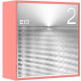 Altavoz elephone bluetooth  rosa