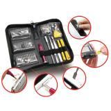 Set de reparación de dispositivos electronicos universal Phoenix phtoolphone telefonos  / smartphone / tablet /  / portátiles / monitores  incluye 51 herramientas