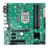 Placa base asus intel prime b250m-c socket 1151 DDR4x4