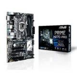 Placa base Asus Intel prime h270-pro socket 1151 DDR4x4 2400ghz max64GB dvi-d HDMI dp port ATX