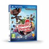 Juego psp vita - little big planet