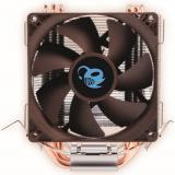 Ventilador disiPADor coolbox deep twister IIi gaming. para Intel y AMD