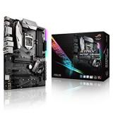 Placa base Asus Intel strix b250f gaming socket 1151 DDR4x4 2400mhz max64GB dvi-d displayport HDMI ATX