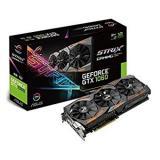 VGA Asus strix-gtx1060-6g-gaming 6GB-gDDR5 dvi HDMI