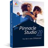 Software de edición de video pinnacle studio