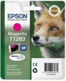 Cartucho tinta epson t1283 magenta 3.5ml s22 / sx125 / 420w / 425w / office bx305f