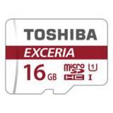 Tarjeta memoria micro secure digital sd 16GB uhs-1
