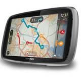 """GPS tomtom trucker 6000 europa 45 para camiones 6"""" mapas gratis toda la vida"""