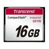 Tarjeta memoria compact flash 16GB transcend 50 pins