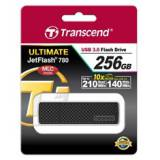 Memoria USB 256GB jetflash 780 transcend / ultra