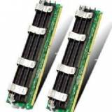 Memoria DDR2 kit 1GBx2 para apple mac pro