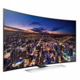 "LED 4k uHD curvo TV Samsung 55"""" 3D ue55hu8500 smart TV quad Core / cámara integrada / 4  ..."