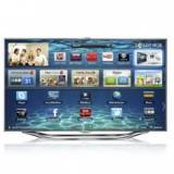 "Led TV Samsung 3d 65"""" ue65es8000 smart TV full HD TDT HD dual core 3 HDMI  3USB video web cam slim  ..."