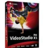 Edición video corel video studio x5 pro 1