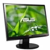 "Monitor led asus 19"" vw199dr 1440x900 5ms VGA"