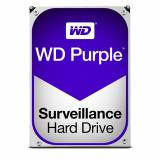 "Disco duro interno HDD wd purple wd40purx 4TB 3.5"" SATA3 5400rpm 64mb"