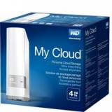 Disco duro externo HDD wd nas my cloud 4TB,  USB 3.0,