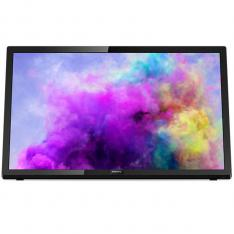 "LED TV PHILIPS 24"" 24PFT5303 (2018) FULL HD/ 2 HDMI/ 1 USB/ DVB-T/T2/C/ A+"