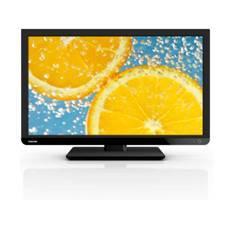LED TV TOSHIBA 24