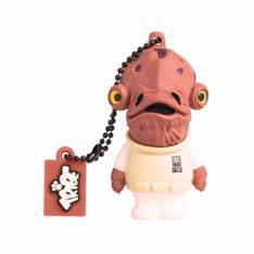 Memoria USB tribe 8GB star wars admiral ackbar USB 2.0