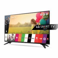LED TV LG 32'' 32LH604V / SMART TV  FULL HD / WIFI/ 20W/ 2 USB/ 3 HDMI/ webOS 3.0