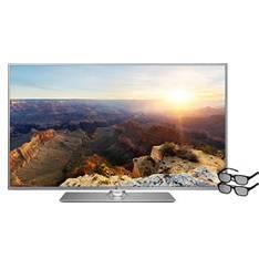LED TV LG 42'' 42LB650V 3D FULL HD SMART TV WIFI 20W 500Hz IPS TDT 3 HDMI 3 USB VIDEO