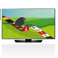 LED TV LG 49'' 49LF630V / FULL HD/ SMART TV WEBOS 2.0 /  IPS/  WIFI/ 3 USB/  3 HDMI/