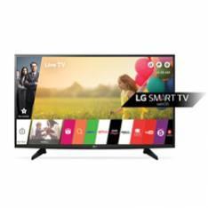 "LED TV lg 49"""" 49lh590v  smart TV  FULL HD  WIFI  10w  1 USB  2 HDMI  webos 3.0"