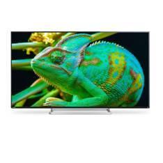 LED TV 3D TOSHIBA 55