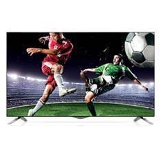 LED TV LG 4K UHD 3D 55'' 55UB830V 3840x2160 SMART TV PROCESADOR TRIPLE XD IPS WIFI 3 USB  3 HDMI, TDT HD SATELITE, MANDO PREMIUM