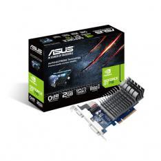 VGA Asus NVidia geforce 710-2-sl 2GB DDR3 HDMI dvi
