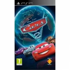 JUEGO PSP - CARS 2