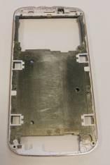 Repuesto carcasa frontal negra smartphone Phoenix phrockx1b