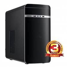 ORDENADOR PC PHOENIX CASIA INTEL CORE I7, 8GB DDR4, 1TB, RW, MICRO ATX ,SOBREMESA