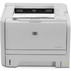 Impresora HP laser monocromo laserjet p2035 a4  30ppm  16MB  USB  paralelo
