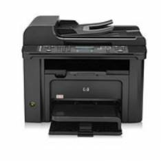 MULTIFUNCION HP LASER MONOCROMO PRO M1536DNF FAX A4  25PPM  128MB  USB  RED  ADF  EPRINT