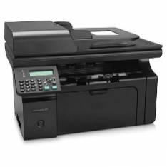 MULTIFUNCION HP LASER MONOCROMO LASERJET M1212NF A4  18PPM  64MB  USB  ADF   FAX