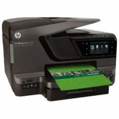 MULTIFUNCION HP INYECCION COLOR OFFICEJET PRO 8600 PLUS WIFI  FAX A4  32PPM  128MB  USB  RED  EPRINT  DUPLEX SCANNER