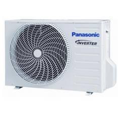 Unidad exterior inverter  de aire acondicionado mod. ue12-pke Panasonic (motor)