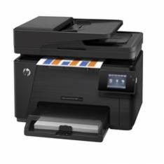 Multifunción HP laser color laserjet pro m177fw fax  17ppm   USB   red  WIFI