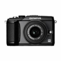 CAMARA DIGITAL OLYMPUS EP-L2 NEGRA 12MP KIT 14-150MM + 2� BATERIA Y  SD 4GB LCD 3