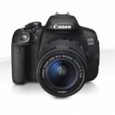 CAMARA DIGITAL REFLEX CANON EOS 700D 18-135MM IS STM  CMOS  18MP  DIGIC 5  TACTIL
