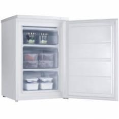 Congelador vertical hisense fv105d4aw2   blanco   a++