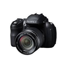 CAMARA DIGITAL FUJIFILM FINEPIX HS30 NEGRO 16 MP ZOOM 30X (24-720MM) FULL HD ZAPATA PARA FLASH TTL LCD 3 LITIO