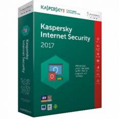 Antivirus kaspersky internet security 2017 5 licencias multidevice